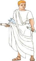 Roman Magistrate