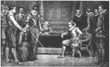Guy Fawkes on Trial