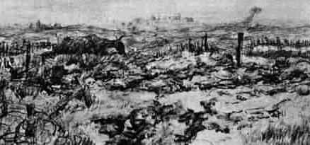 World       War    One  What is a    Trench      History