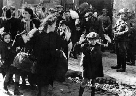 Warsaw Ghetto People