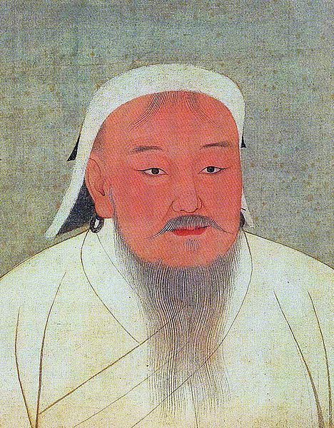 Mongol Empire: Who Was Genghis Khan?