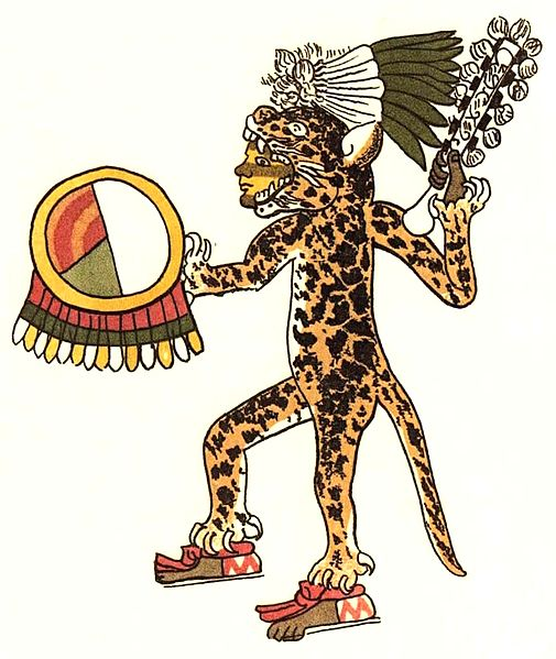 Aztec Warriors: Rank and Warrior Societies