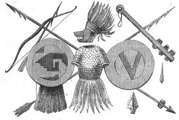 Aztec Warriors: Weapons and Armor