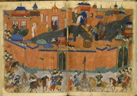 What Made the Mongol Army So Successful, Part 2