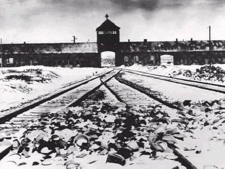 Holocaust – Auschwitz-Birkenau