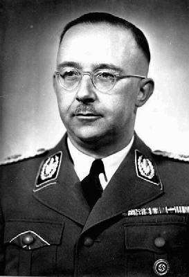 Himmler - SchutzStaffel