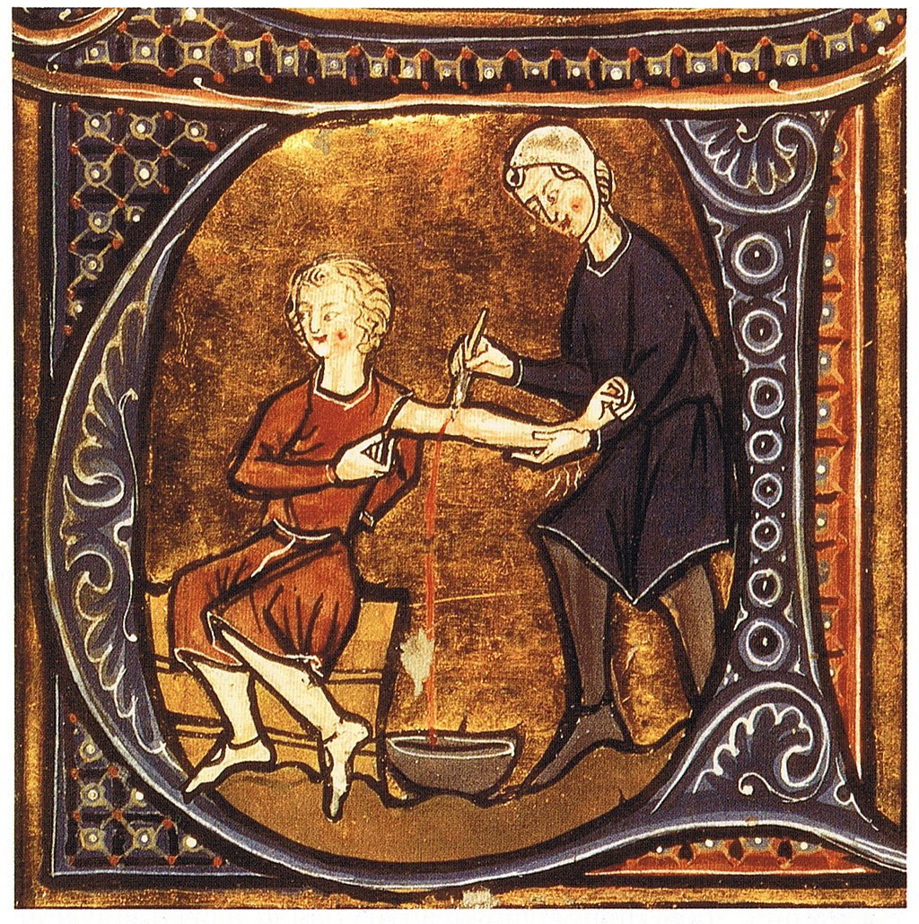 medicine in the medieval period Medicines in the medieval period were sometimes homemade, if they weren't too complicated simple medicines consisted of a single ingredient - usually a herb - but if they required numerous ingredients or preparation in advance, they could be purchased from an apothecary, rather like a modern.