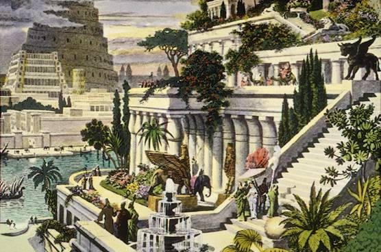 The Wonders of Ancient Babylon