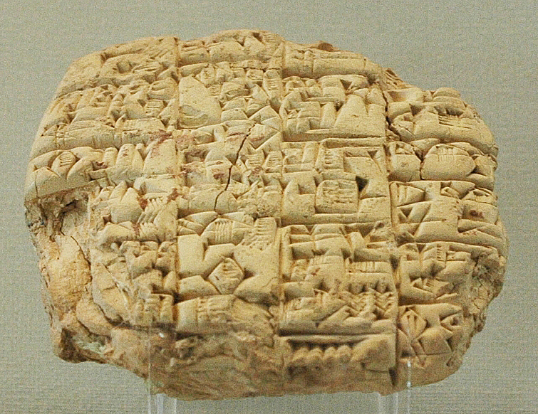 mesopotamian education The mesopotamian basin was the birthplace of writing the cuneiform writing system developed here was the first form of communication beyond the use of pictograms.