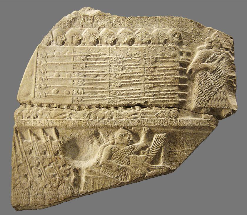 Mesopotamian Warfare The Sumerians Akkadians And Babylonians