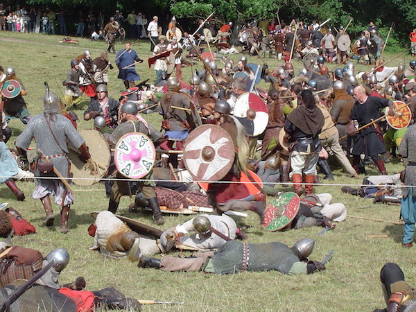 8 Interesting Facts About Vikings - History on the Net