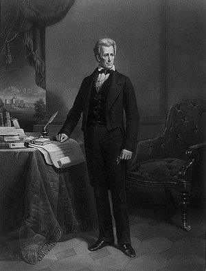 while president andrew jackson is often Get an answer for 'why would someone label president jackson as  jackson, andrew questions at enotes  to issue their ten vetoes while jackson vetoed 12.