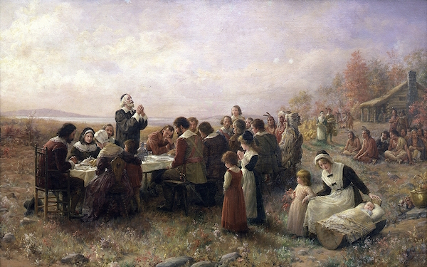 Five Thanksgiving Facts that your History Teacher Left Out