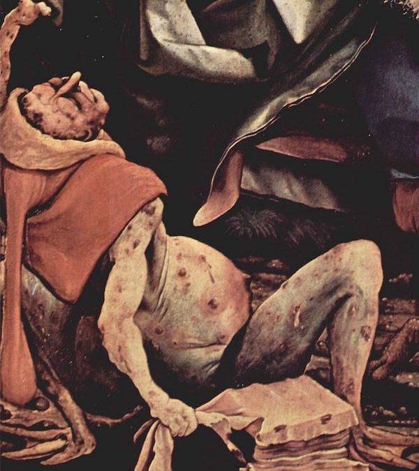 Six Mystifying Medieval Maladies