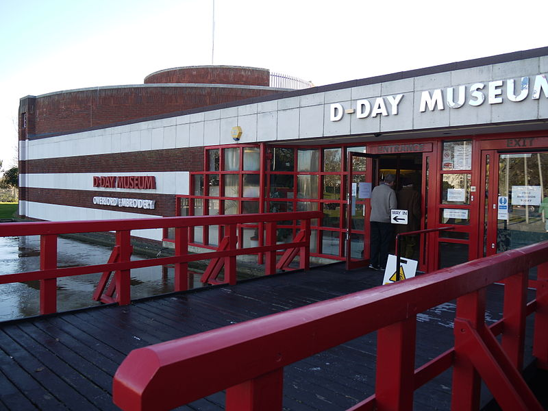d-day museums