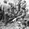 rangers d-day