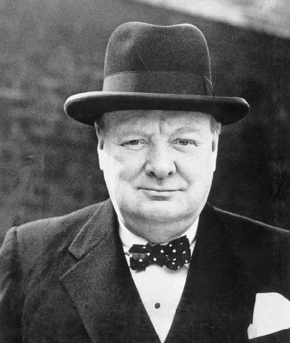 Winston Churchill Life Summary: A Short Bio