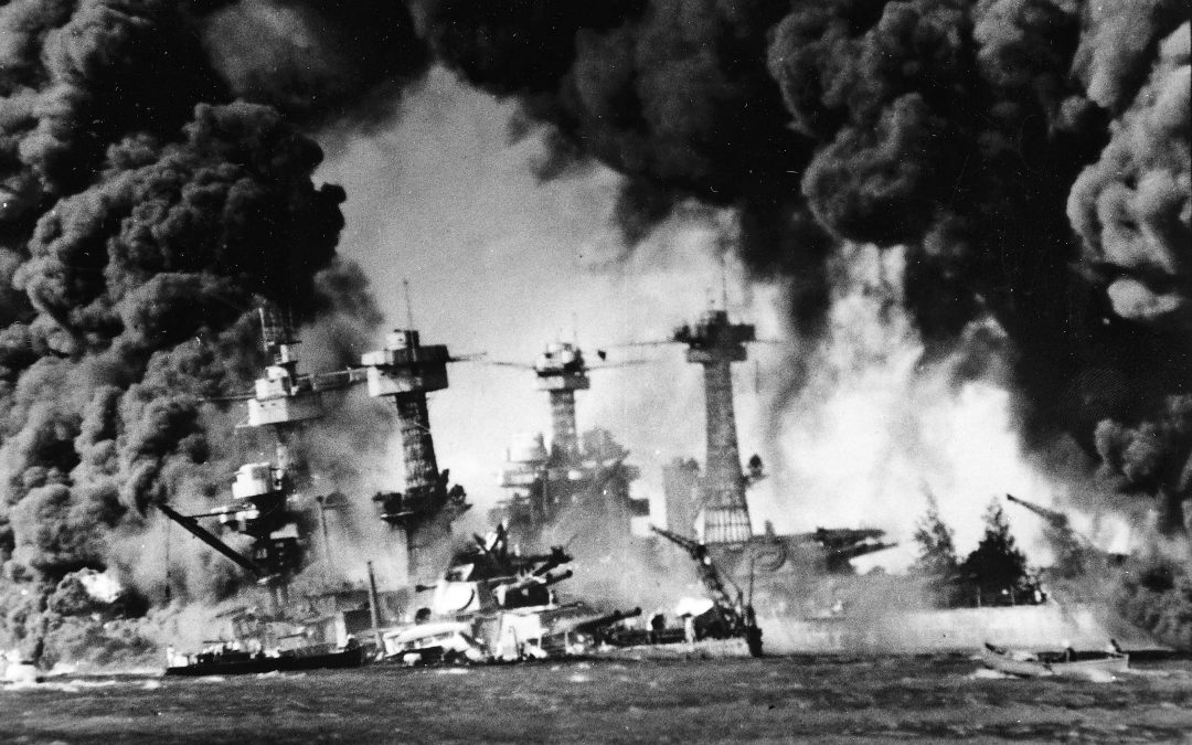 Intelligence Warnings of the Pearl Harbor Attack Before Dec. 7, 1941