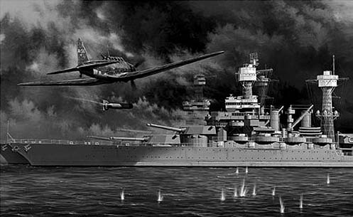 America's First Reactions to the Pearl Harbor Attack