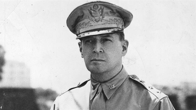 World War 1 Generals: Douglas MacArthur