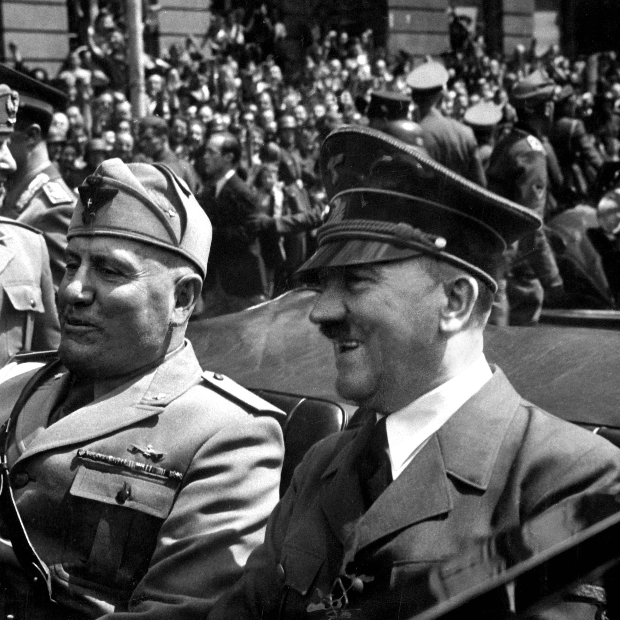 a history of hitler and nazi germany Alpha history's online textbook on nazi germany focuses on the rise of hitler and the period 1933 to 1939 contains articles, images, documents and more.