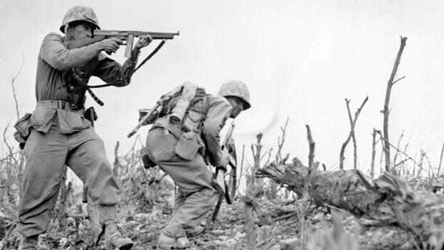 Battle of Okinawa: AKA Operation Iceberg