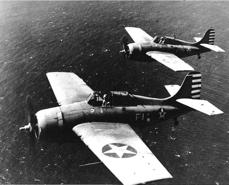 Naval Aviators in America's Wars