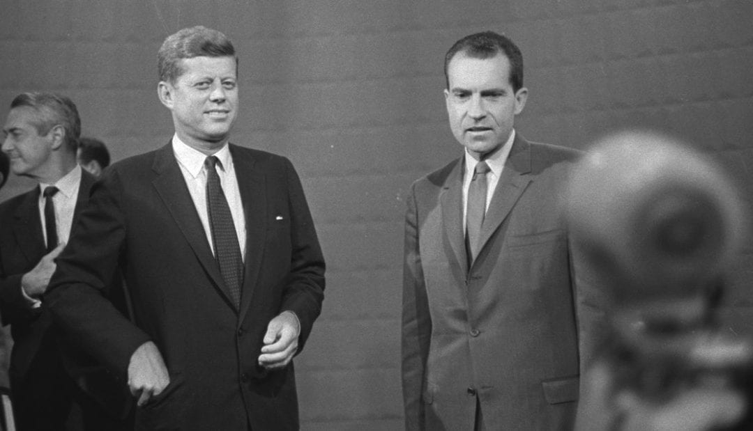 #7: (Q&A) What if JFK Had Lost the 1960 Election?