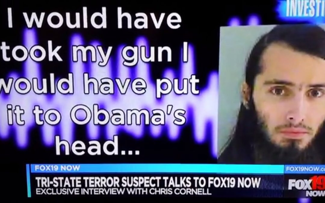 Obama Death Threats: From Empty to Serious