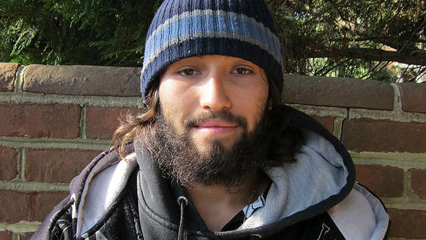 Oscar Ramiro Ortega-Hernandez