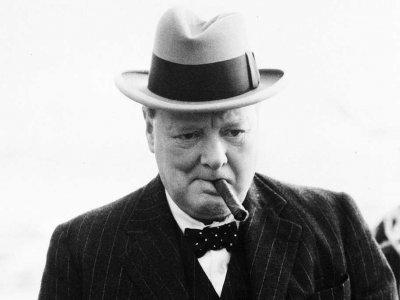 The Churchill Wilderness Years