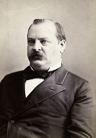 The First Grover Cleveland Administration 1885 1889