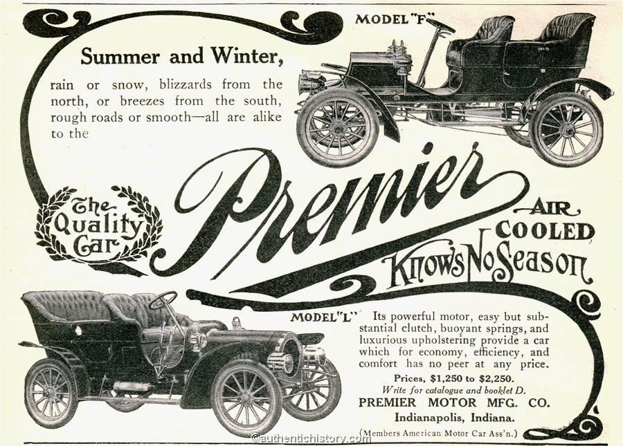 premier motors elkhart
