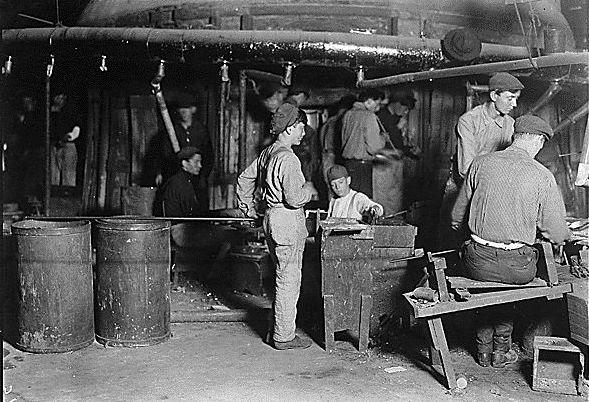 Child Labor Photograph...