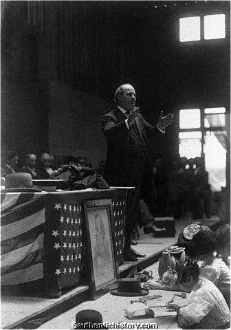 Roosevelt & Taft Progressivism