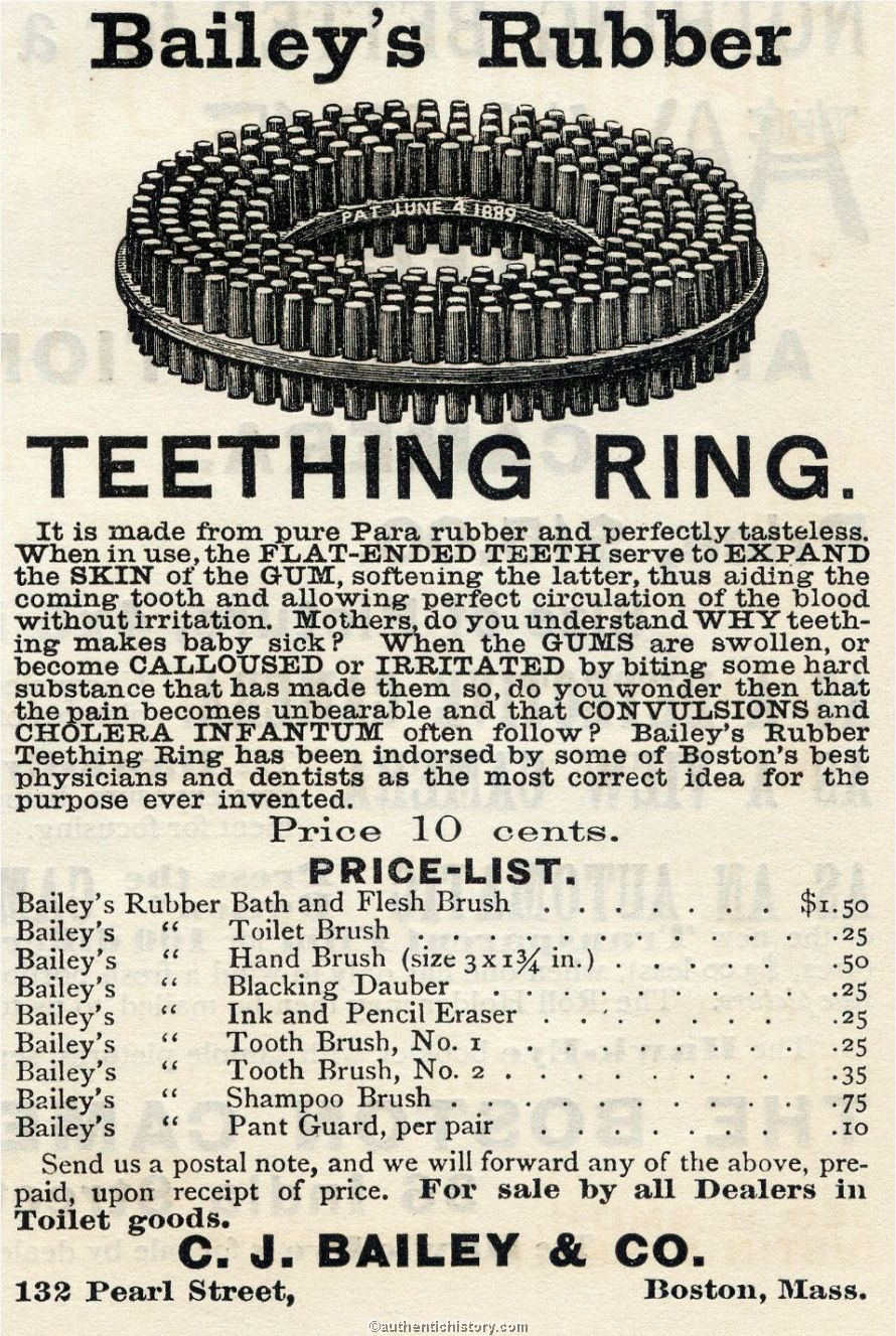 Ads For Rings