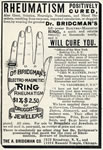 Dr. Bridgeman's Ring