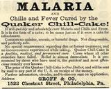 Groff Malaria Cure