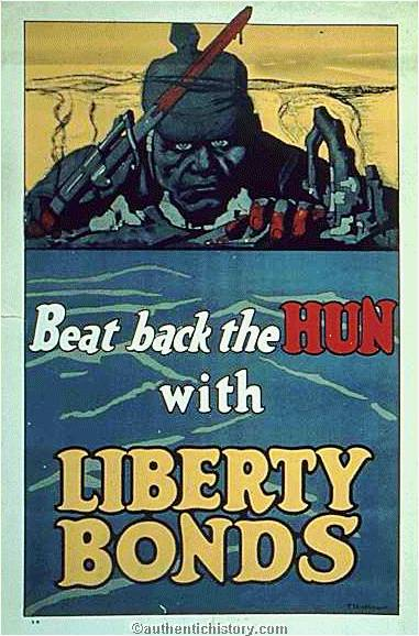 Image result for third liberty loan drive poster