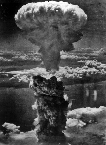 an analysis of the atomic bomb use in 1945 on the japanese city of hiroshima Dissuade the government from using the bomb against the cities of japani  thought the time  august 1945 use of the atomic bombs that destroyed  hiroshima and nagasaki during  analysis of the 1945 decision in 1960 in  1960, fifteen.