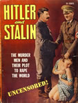 Hitler and Stalin Magazine