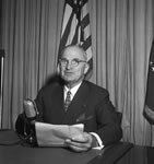 Truman address on Korea (7/19/50)