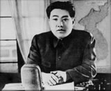 Kim Il-Sung, 1950