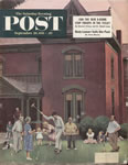 Saturday Evening Post Cold War Articles