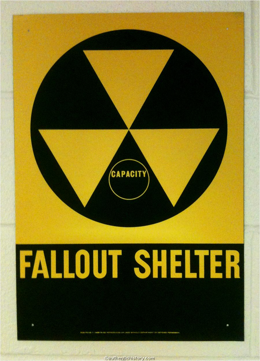 The Cold War Homefront Civil Defense Government Defense