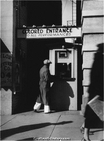 Civil Rights In The Postwar Era 1946 1953