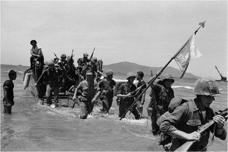 an overview of the war in vietnam The vietnam war: a national dilemma 3 teacher background materials i unit overview t his teaching unit, the vietnam war: a.