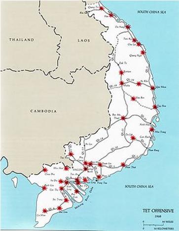 Vietnam War Overview 19641968