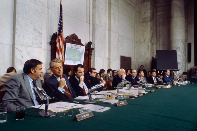 Senate Watergate Committee