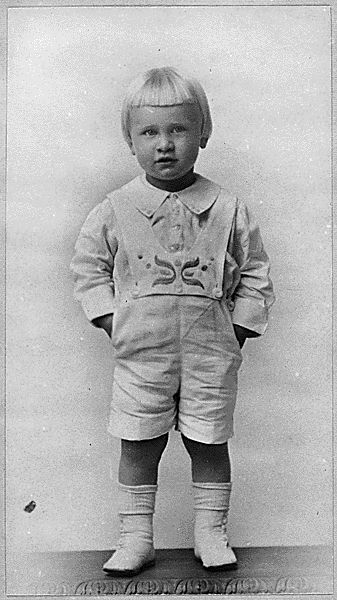 Navy Toddler Boy Dress Shoes